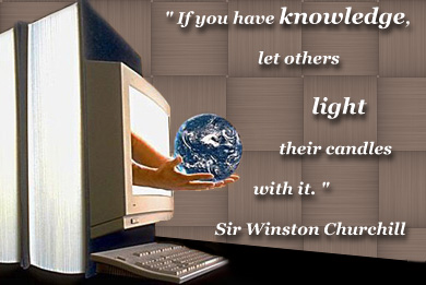 Internet Marketing Articles and Knowledge Sharing